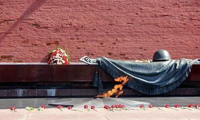 Госдума установила в России 3 декабря День неизвестного солдата