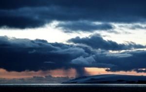 Google хочет вести съемки в Арктике
