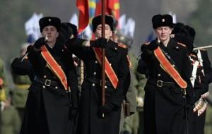 Эстафета Победы вдоль границ стран СНГ стартовала в Мурманске