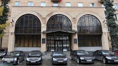 В России создано Федеральное агентство по делам национальностей
