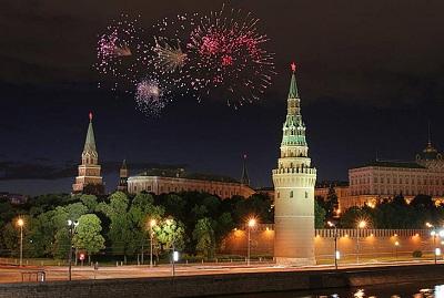 Дни Москвы пройдут в Белграде в октябре 2016 года