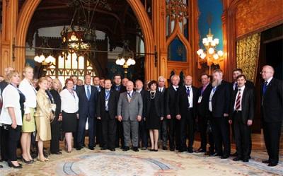 26 заседание  ВКС в новом составе определило новые подходы и решения.