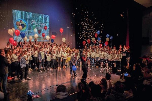 Фестиваль  «Русская песня – 2016/2017», отборочный тур в Войводине подвел итоги: поздравляем победителей!
