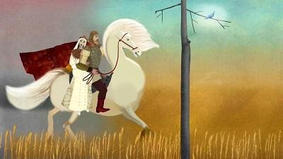 """Дни российского детского кино """"Сказки детства"""" в 5-ый раз пройдут в Сербии."""