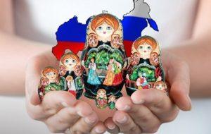 """""""Дни российской культуры"""" в Новом Саде приглашают гостей."""