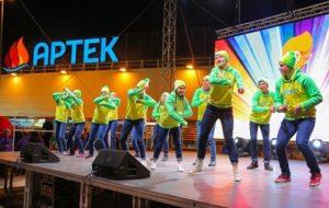 Начался прием заявок иностранных школьников на смену по русскому языку в «Артек».