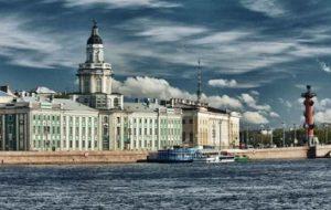 Петербургские встречи пройдут в Белграде.