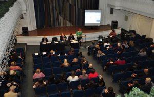 IX страновая конференция российских соотечественников прошла в Белграде.