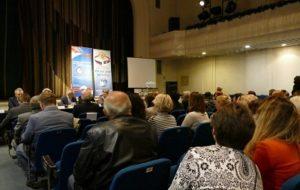 В Сербии состоялась X страновая конференция  организаций российских соотечественников.