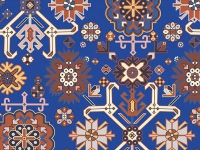 Создан  крупнейший в мире цифровой архив декоративно-прикладного искусства России.