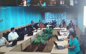 Дети из Сербии участвуют в фестивале «Академия НАНОГРАДА – виртуально-реальный НАНОГРАД-2020».
