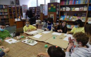 О проектах, объединяющих соотечественников Сербии, рассказали в Культурном центре «Жар-птица».