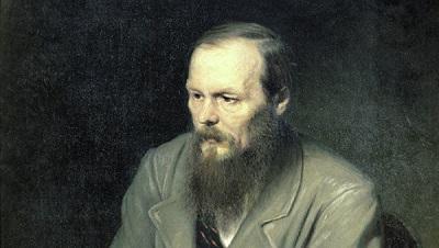 140 лет со дня смерти Достоевского.